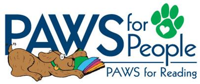Image result for paws for reading
