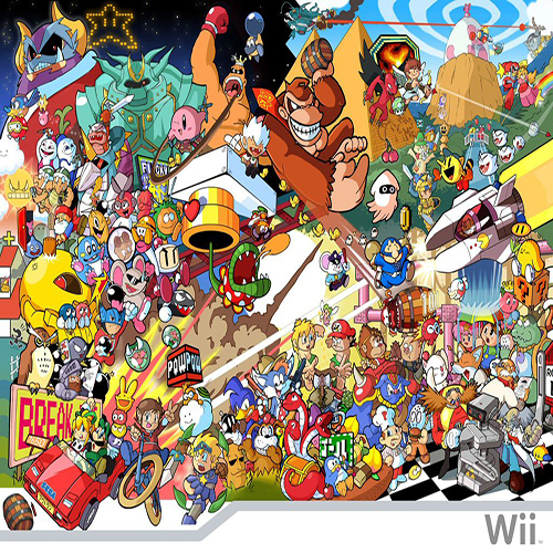 Image for Wii Wednesdays