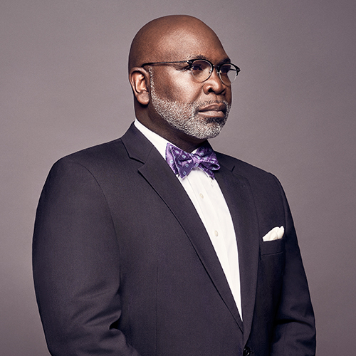 Dr. Willie Parker | <i>Life's Work: From the Trenches, a Moral Argument for Choice</i>
