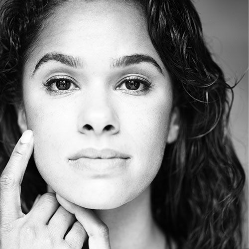 Misty Copeland | <i>Ballerina Body</i>: Dancing and Eating Your Way to a Leaner, Stronger, and More Graceful You