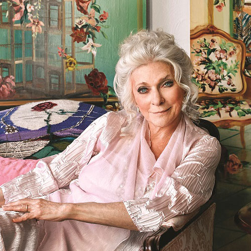 Image for Judy Collins | <i>Cravings: How I Conquered Food</i>