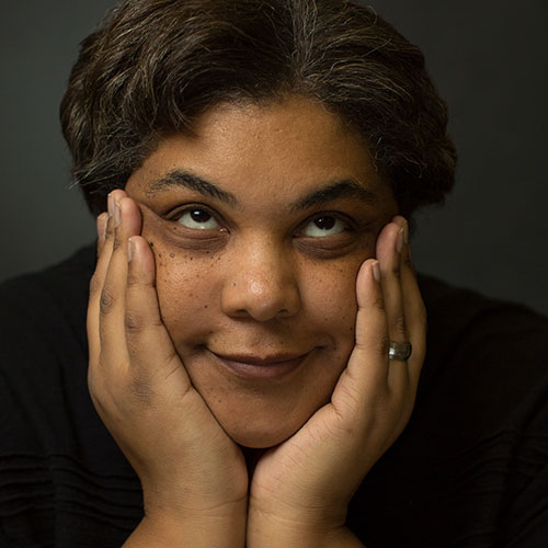 Image for Roxane Gay   <i>Difficult Women</i>