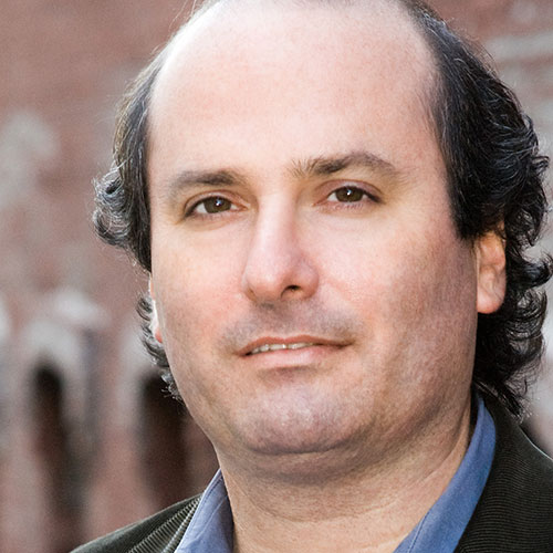 Image for David Grann | <i>Killers of the Flower Moon: The Osage Murders and the Birth of the FBI</i>