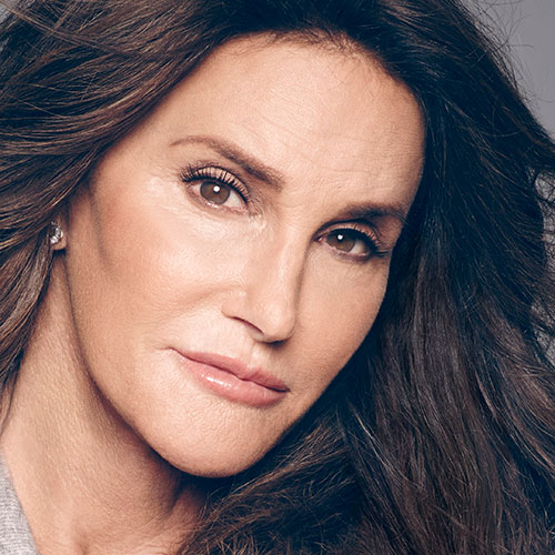 Image for Caitlyn Jenner | <i>The Secrets of My Life*</i>