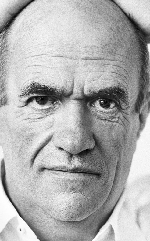 Colm Tóibín with Eavan Boland and Sadhbh Walshe | Ireland Then and Now