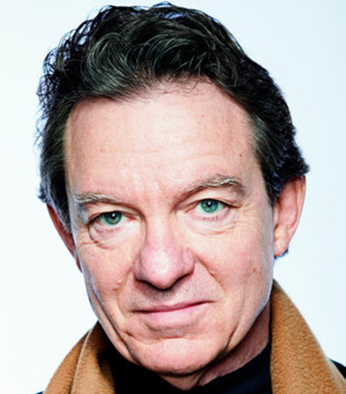 Image for Lawrence Wright | <i>The Terror Years: From al-Qaeda to the Islamic State</i>