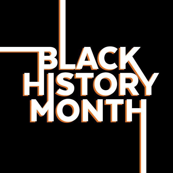 Black History Month Poetry Slam Series