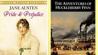 Project Gutenberg Ebooks