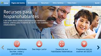 LearningExpress Library 3.0 - Recursos para Hispanohablantes