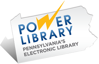 Power Library, Pennsylvania's Electronic Library