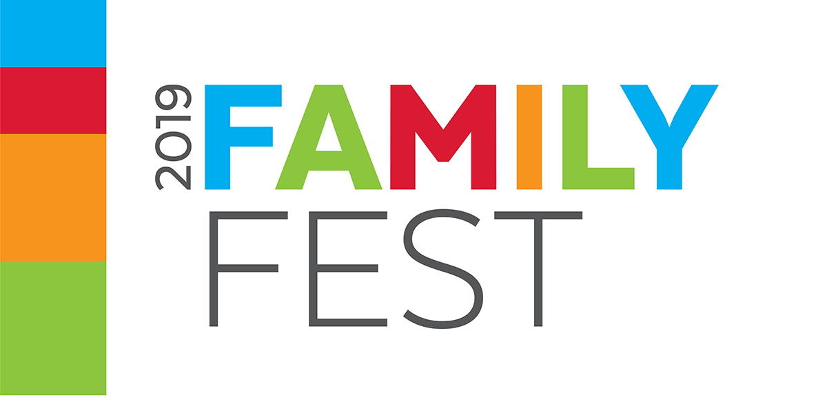 2019 Free Library Family Fest