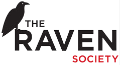 The Raven Society logo