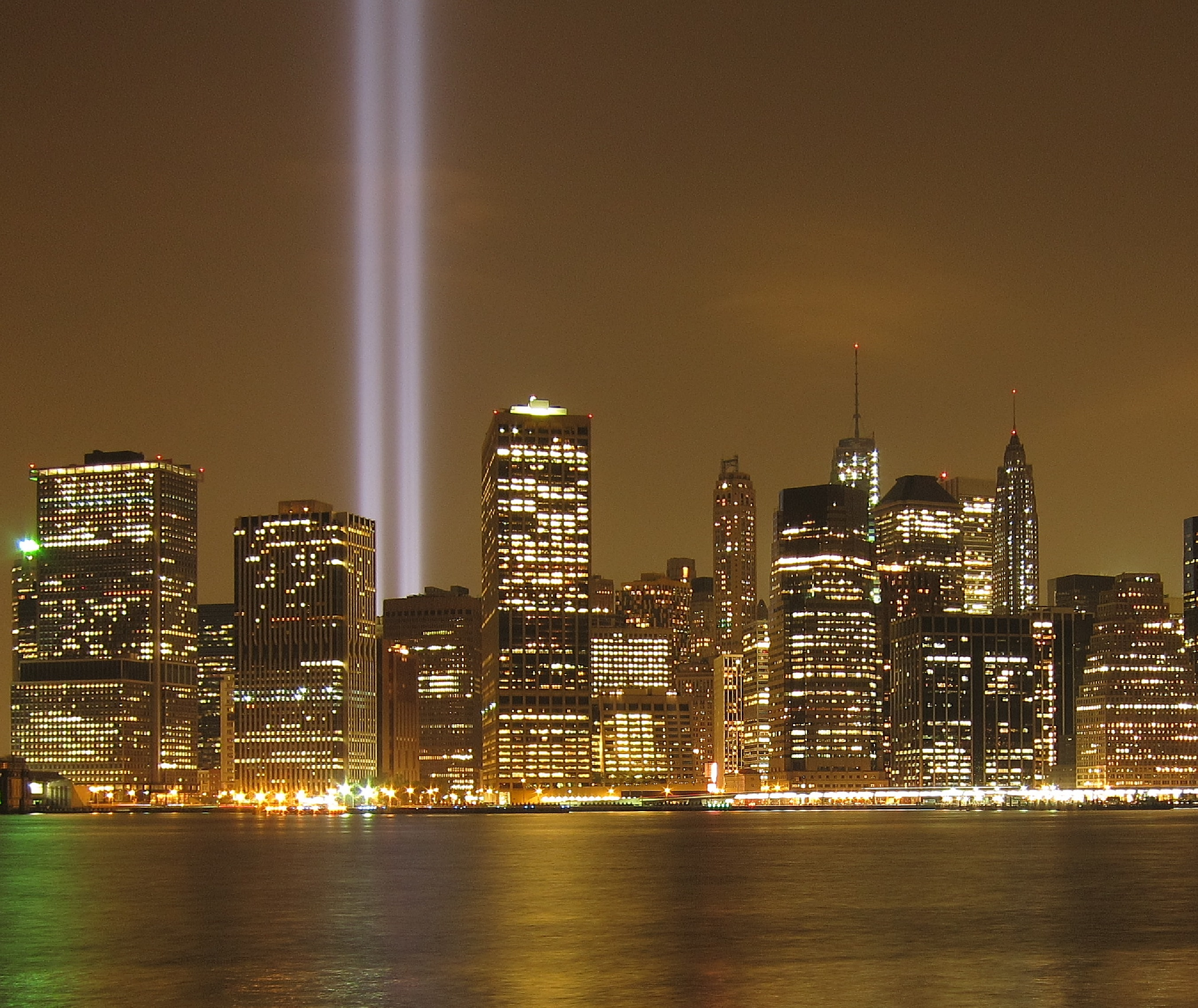 Remembering September 11th