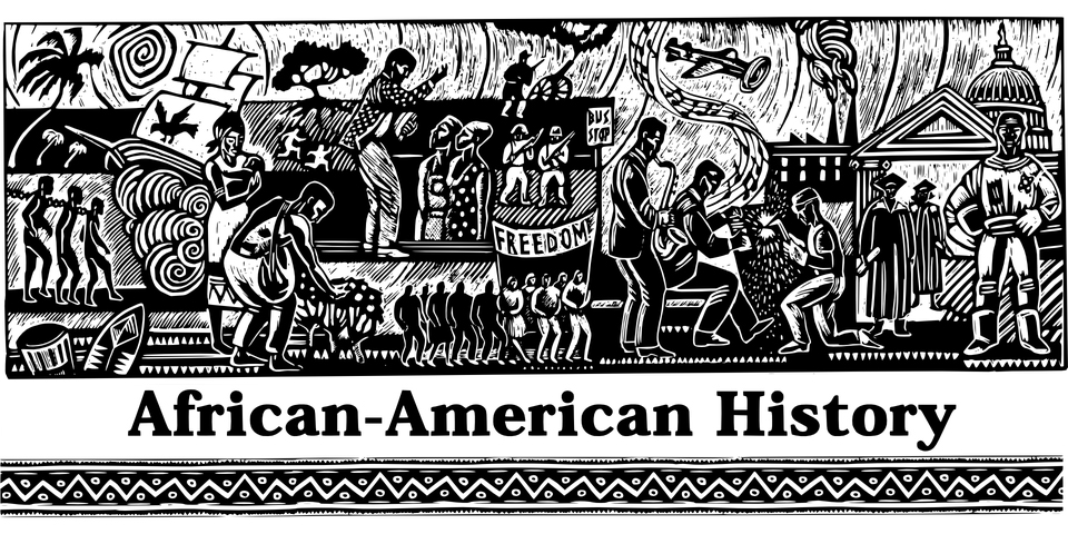 african american history topics