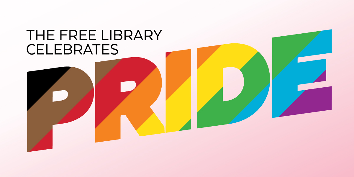 LGBTQ Free Library of Pride Free Library of Pride