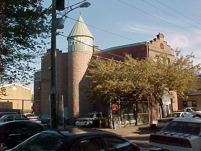 Fishtown Community Library