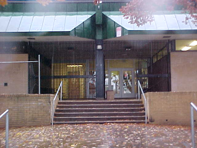 Katharine Drexel Library