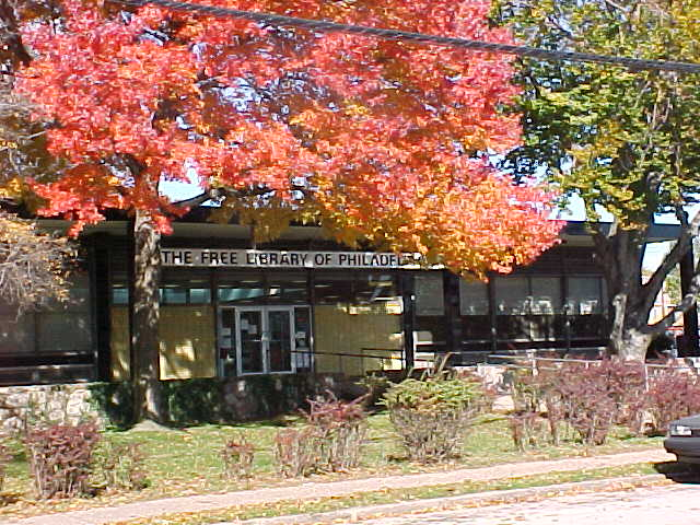 Photo of Lawncrest Library