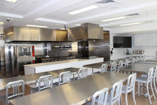 Photo of Culinary Literacy Center