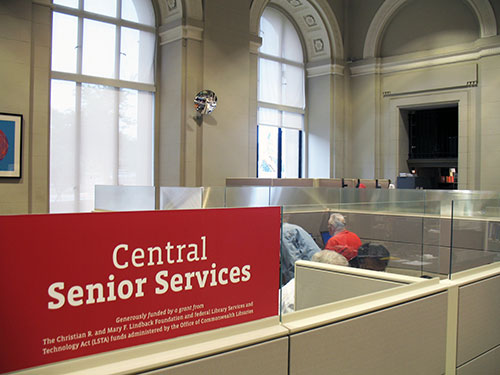 Image of Senior Services