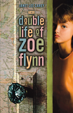 The Double Life of Zoe Flynn - book cover