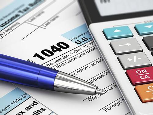 Tax season begins Friday, February 12, 2021.