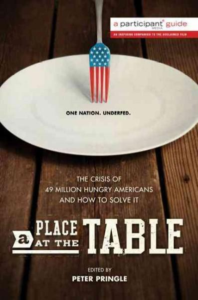 <i>A Place at the Table</i>