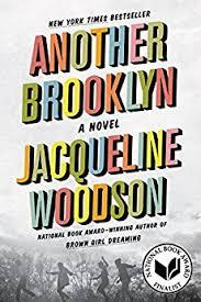Jacqueline Woodson's <i>Another Brooklyn</i> is the 2018 <i>One Book, One Philadelphia</i> featured selection.