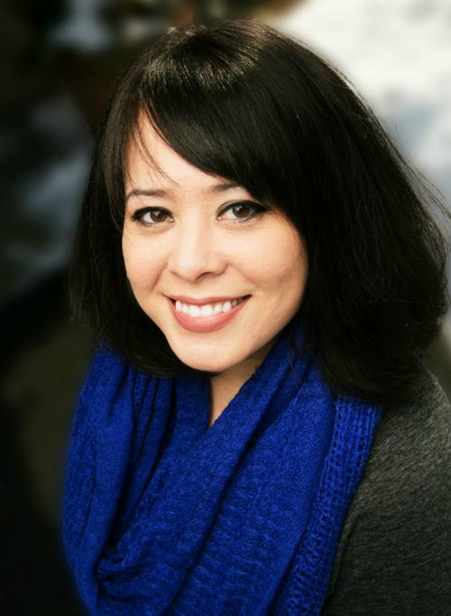 Author Erin Entrada Kelly