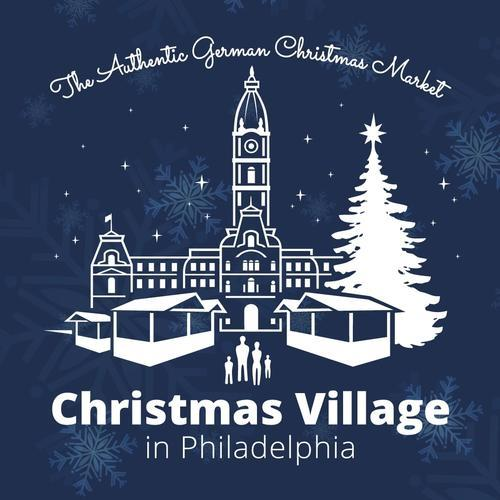 The Christmas Village returns to Philadelphia!
