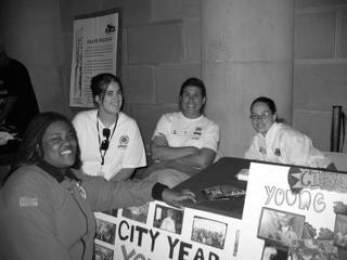 City Year Participants