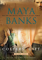 Colter's Gift by Maya Banks