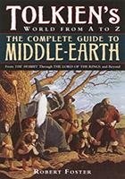 The Complete Guide to Middle-earth by