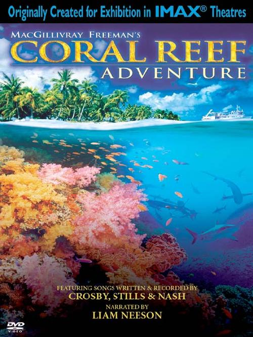 IIMAX Coral Reef Adventures
