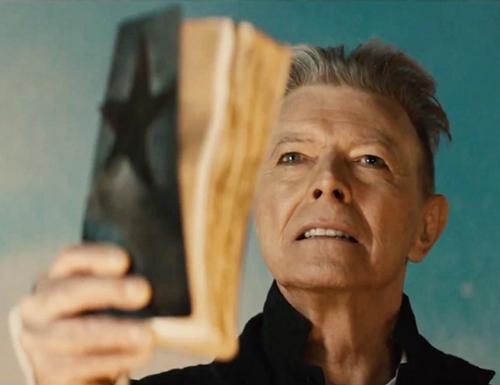 Join the David Bowie Book Club!