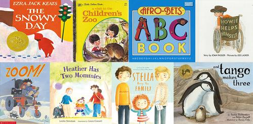 Diversity in Picture Books