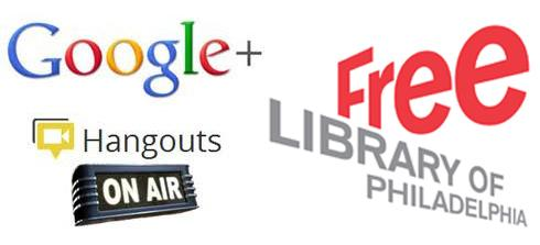 Google+ Hangouts On Air from Free Library