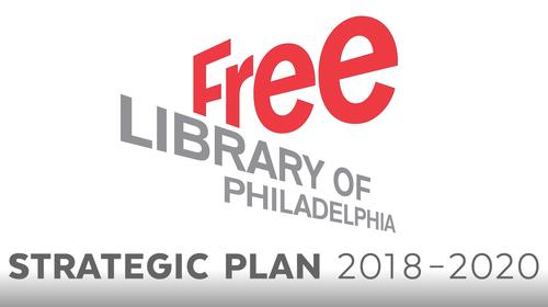 The Free Library advances literacy, guides learning, and inspires curiosity.