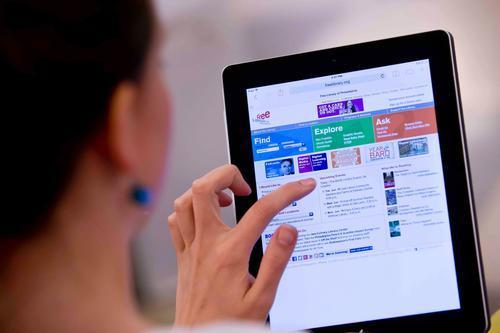Downloadable Media Helpline at Your Service!
