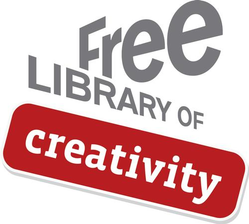 Coming soon: the Free Library will be curating and disseminating local art!
