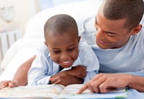 Celebrate Father's Day and fatherhood this Sunday with a good book!