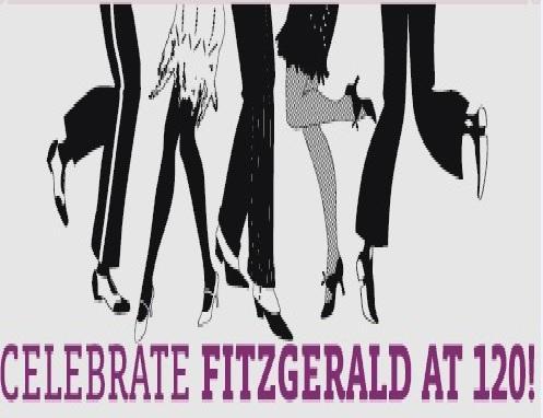 Celebrate Fitzgerald at 120!