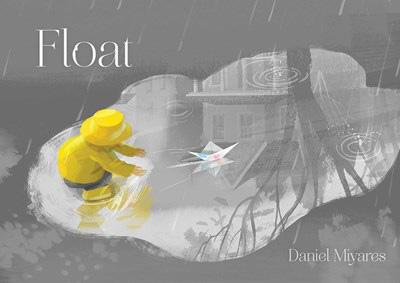 <i>Float</i> by Daniel Miyares