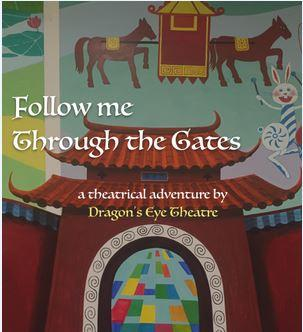Follow Me Through the Gates has been created specifically for the Independence Library community by Dragon's Eye Theatre.