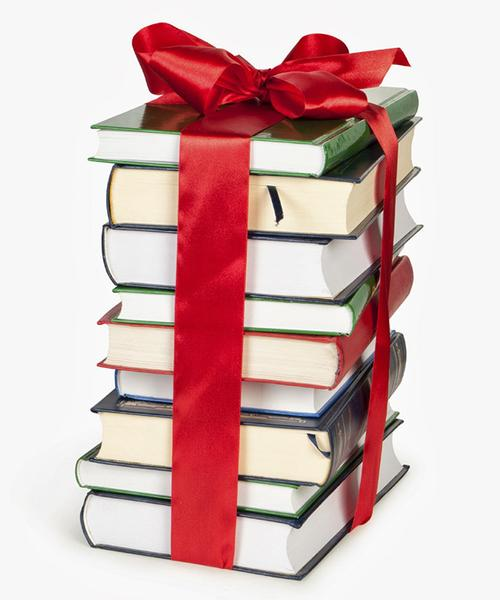 Consider the Free Library as you make your gift list this holiday season!