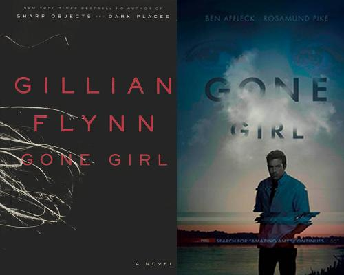 Gone Girl makes leap from page to screen