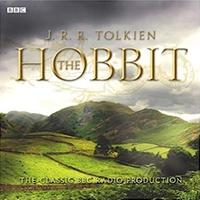 The Hobbit: The Classic BBS Radio Production