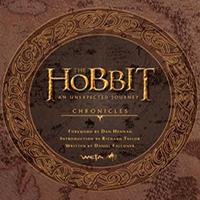 The Hobbit: An Unexpected Journey Chronicles: Art and Design by