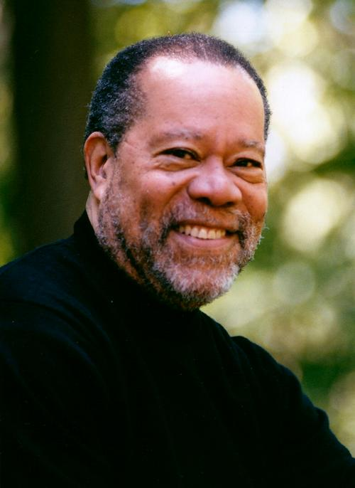 Author and Illustrator Jerry Pinkney