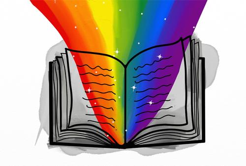 LGBTQI+ themed books, especially for children, are some of the most challenged and banned books.